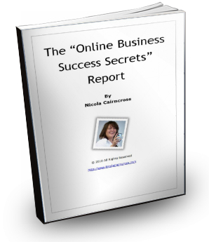 The Business Success Factory Report