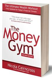 The Money Gym | Nicola Cairncross