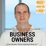 """""""Mercedes Drivers Aren't Employees, They're Business Owners"""" James Schramko"""