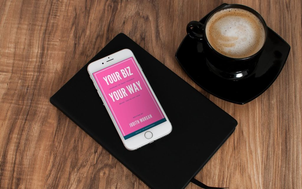 Own It! 161 | Self-Publishing a Book with Amazon