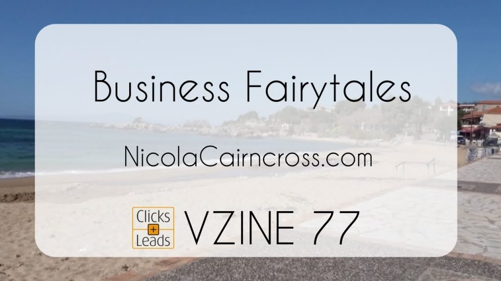 Fairytales In Business