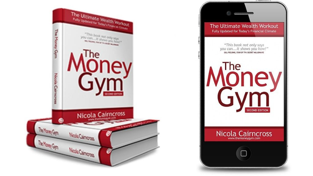 Download The Money Gym Book & Audio Today!