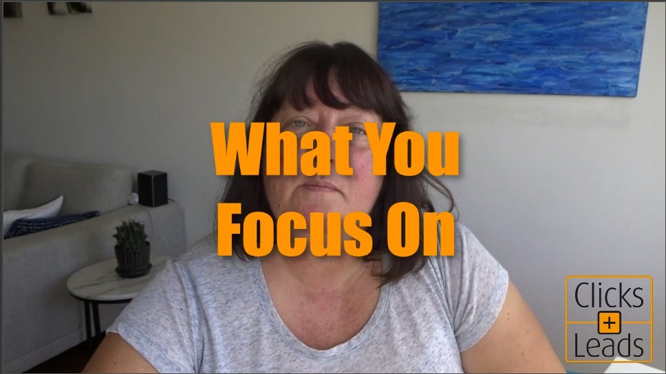 142-what-you-focus-on