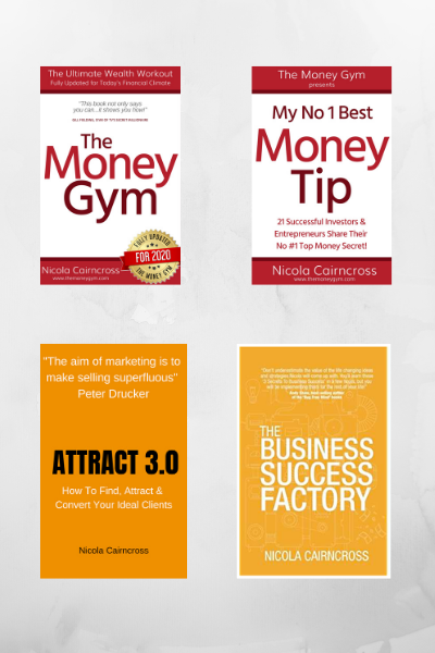 Books To Help You Become Recession Proof